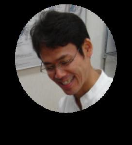 長谷川先生画像