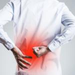 急性腰痛(ぎっくり腰)