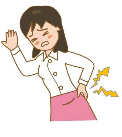 日本橋カイロプラクティック腰痛について
