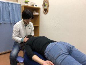 DRT頸椎指標